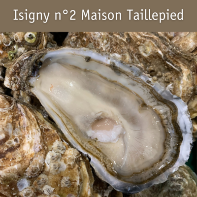 Isigny n°2 Maison Taillepied - sur plateau*