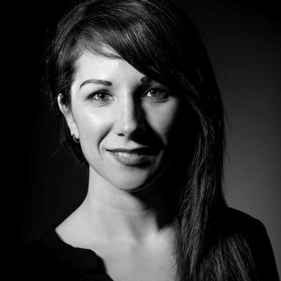 image de profile de Audrey