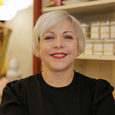 image de profile de Brigitte
