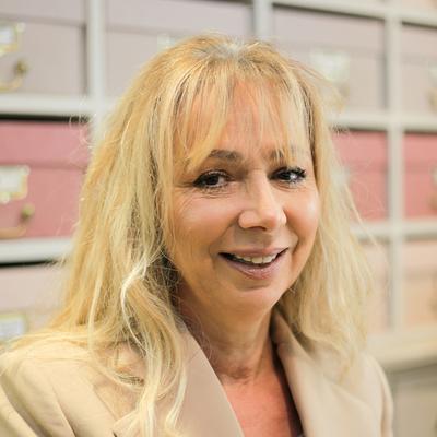 image de profile de Nadine
