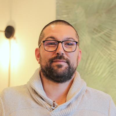 image de profile de Thibaud