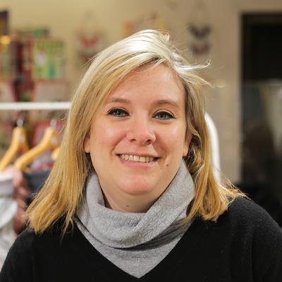image de profile de Charlotte