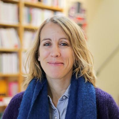 image de profile de Maria