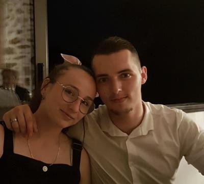 image de profile de Alexandre & Emilie
