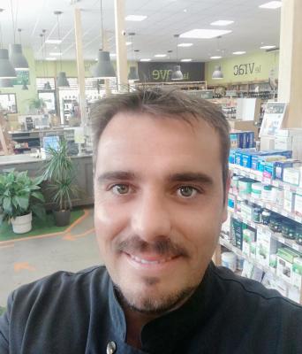 image de profile de Yoann