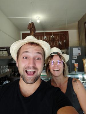 image de profile de Marc & Anaïs