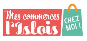 Logo de Commerçants L'Islois