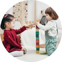 Image de la categorie Enfants de Mes Commerces l'Islois