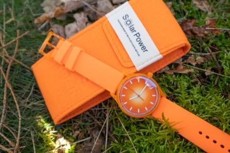 Montre Ice Watch Solar dame 018480