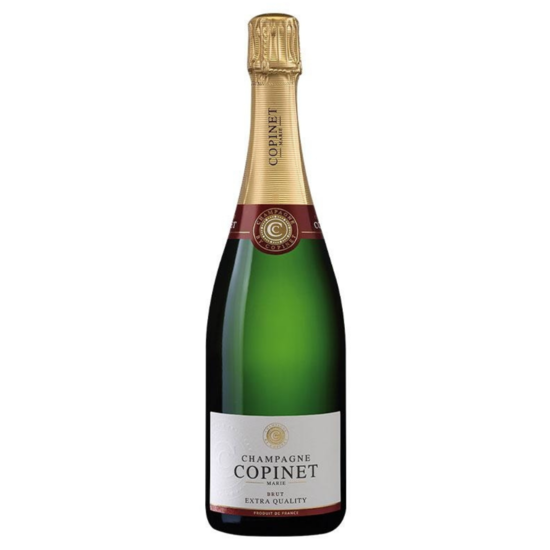 Champagne Copinet Brut Extra Quality