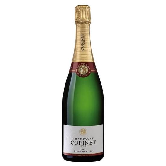 Champagne Copinet Blanc de Blancs Brut