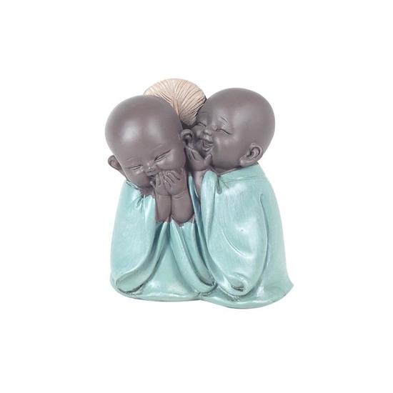 Duo de bouddha secrets