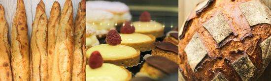 photo de couverture de Boulangerie d'Ici