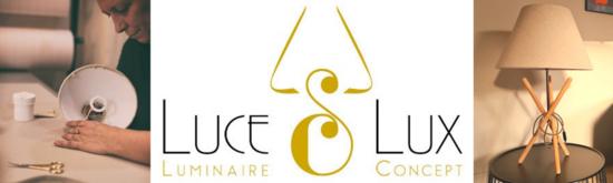 photo de couverture de Luce and Lux