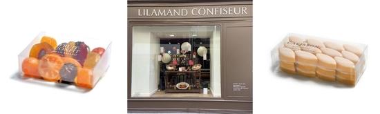 photo de couverture de Lilamand Confiseur