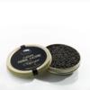 Caviar PERLE NOIRE Classique 20g