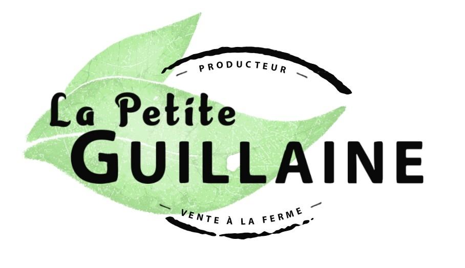 logo La Petite Guillaine
