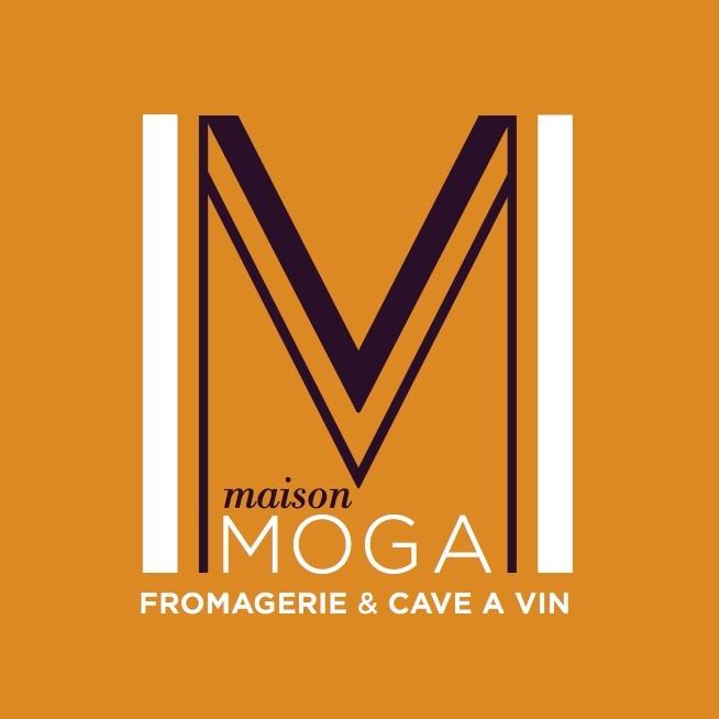 logo La Maison Moga