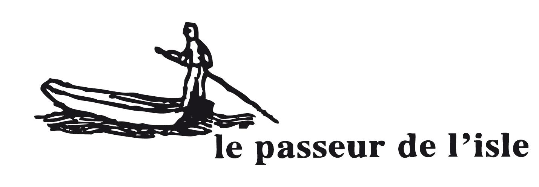 logo Le Passeur de L'Isle