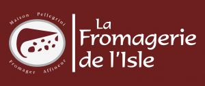 logo La Fromagerie de L'Isle