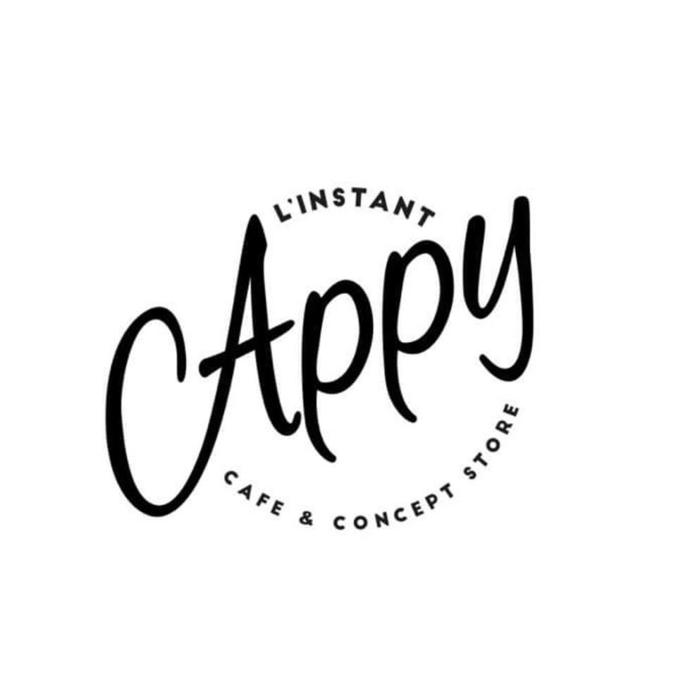 logo L'Instant Appy