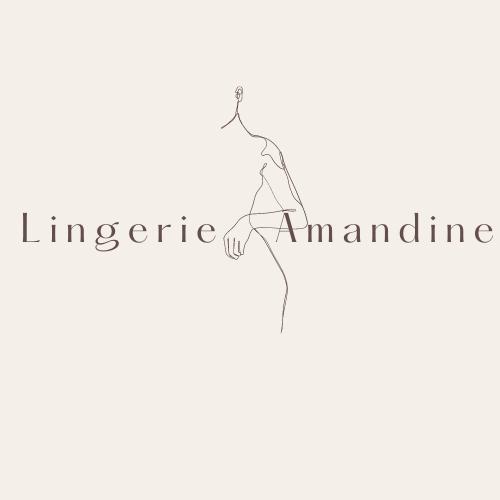 logo Lingerie Amandine