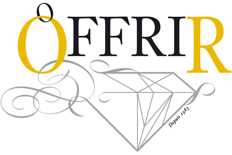 logo Bijouterie OFFRIR