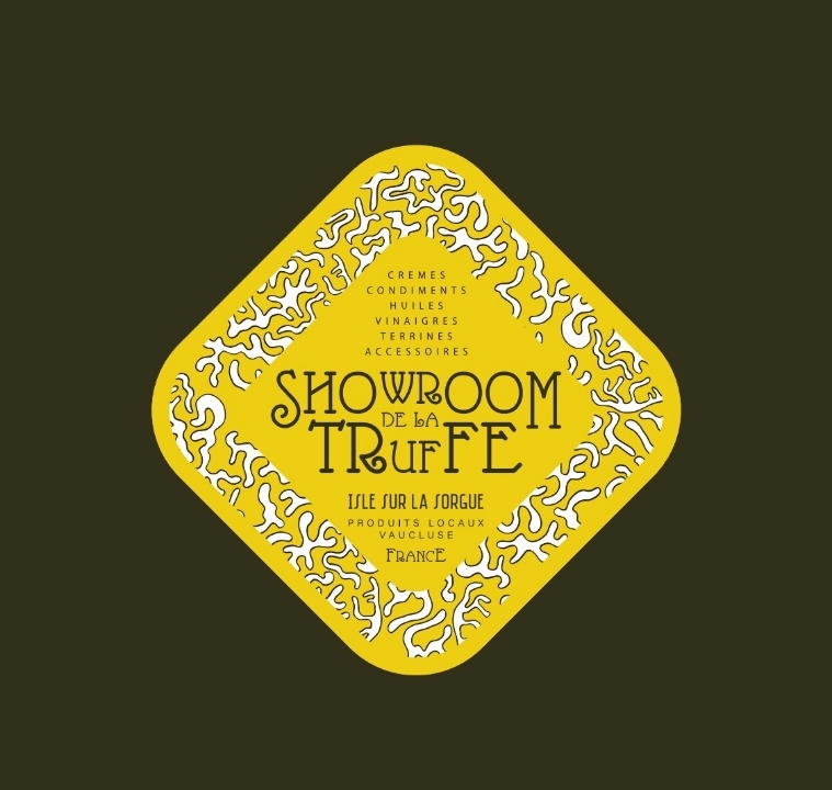 logo Showroom de la Truffe