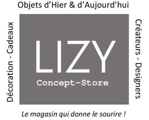 logo Lizy Concept Store