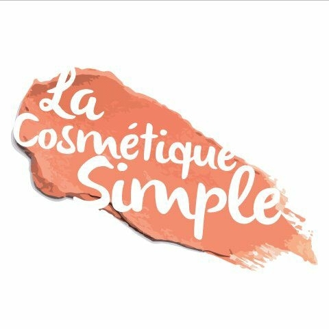 logo La Cosmétique Simple