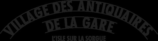 logo Le Village des Antiquaires