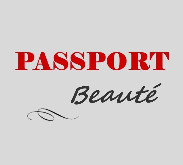 logo Passport Beauté