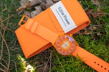Montre Ice Watch Solar dame  018477