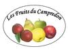 logo Les Fruits du Campredon