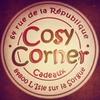 logo Cosy Corner
