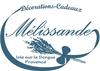 logo Boutique Mélissande