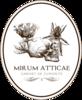 logo Mirum Atticae