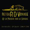 logo Retour De Voyage - Concept Store