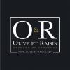 logo Olive et Raisin