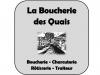 logo Boucherie des Quais