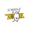logo Les Volailles de Carole
